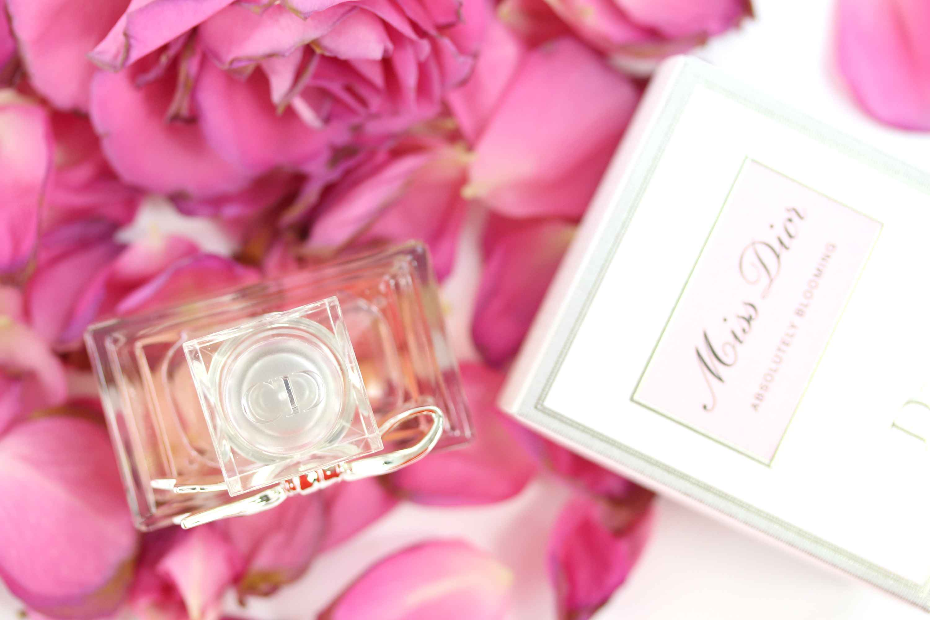 Miss Dior Absolutely Blooming Neuer Duft InnenAussen