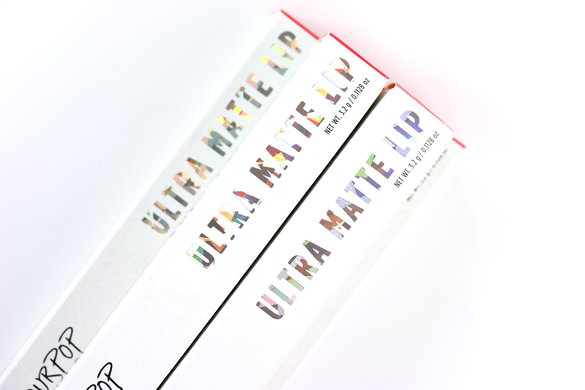 Colourpop Ultra Matte Lip OVP