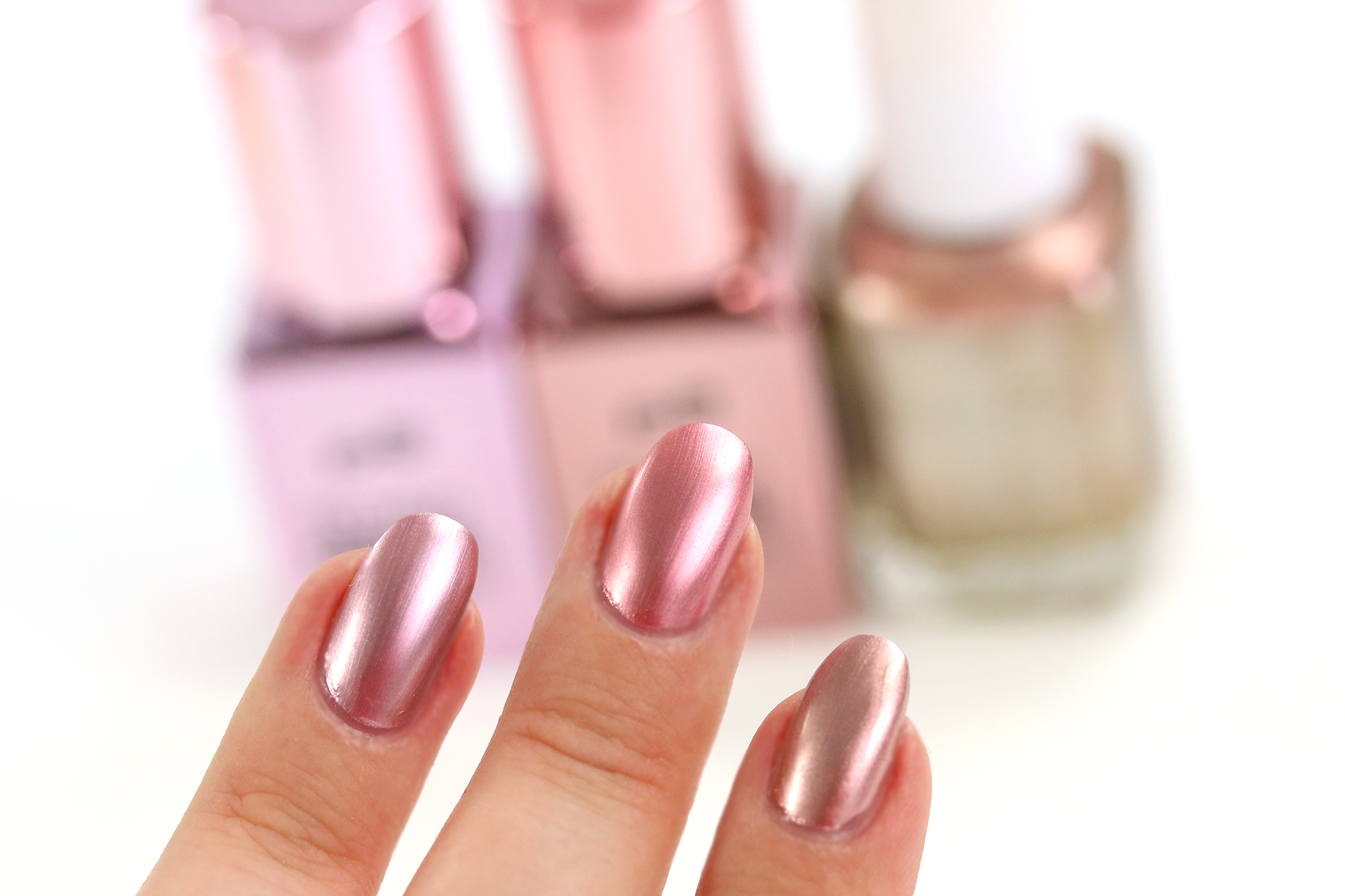 Dupe essie Penny Talk