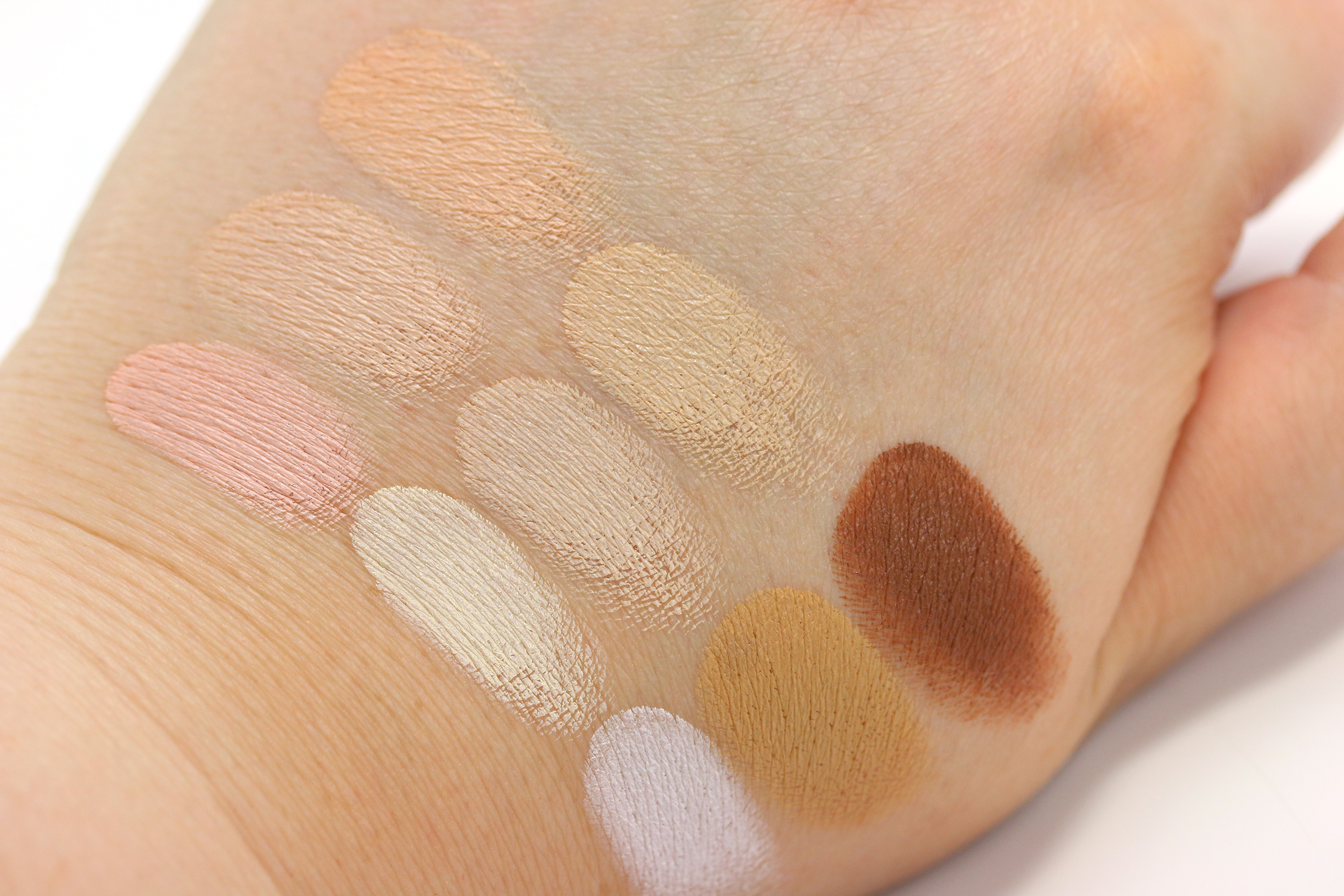 zoeva-concealer-spectrum-swatches