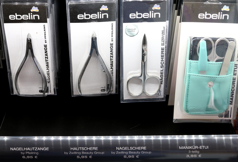 ebelin-nagelschere
