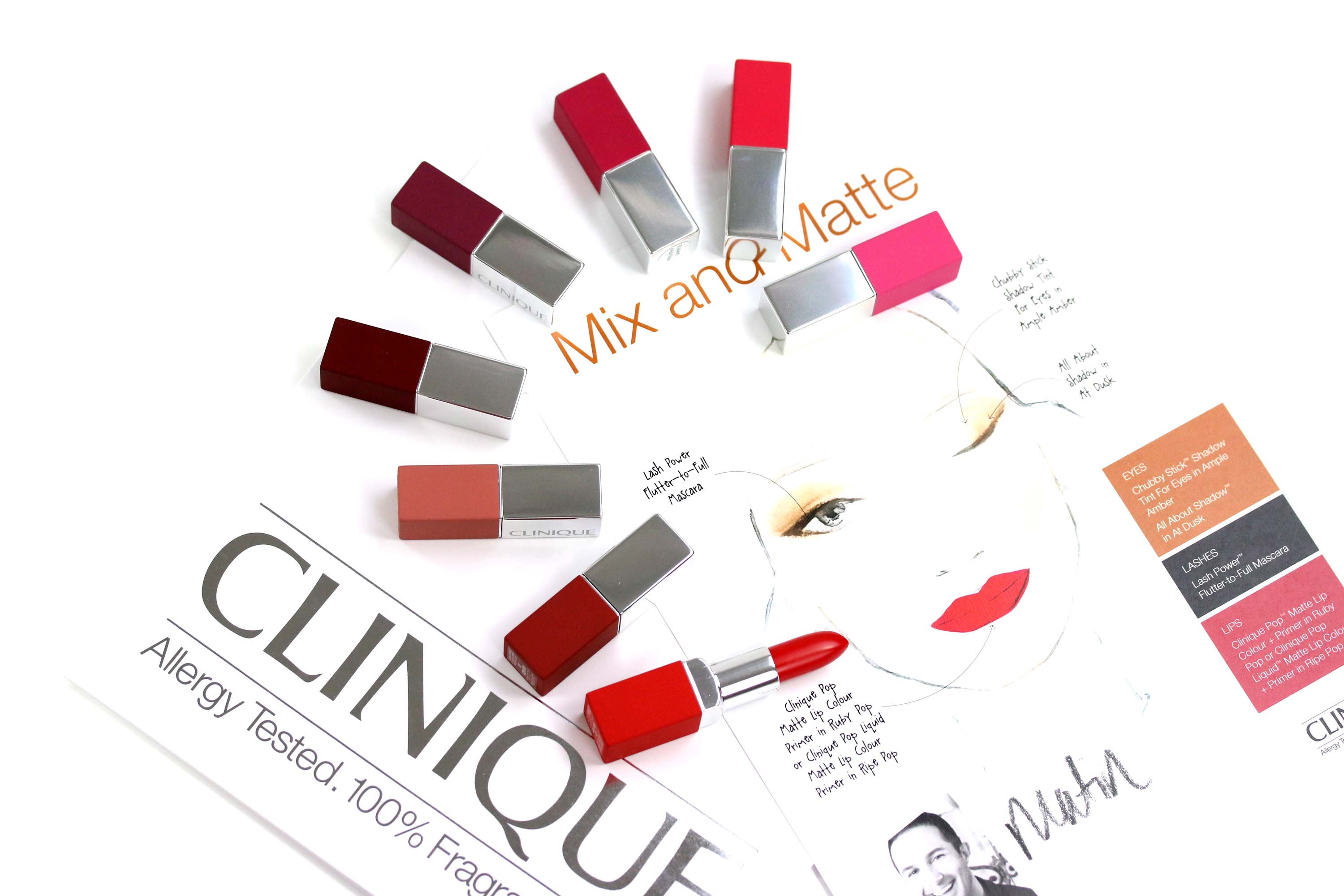 Clinique-Pop-Matte-Lippenstift