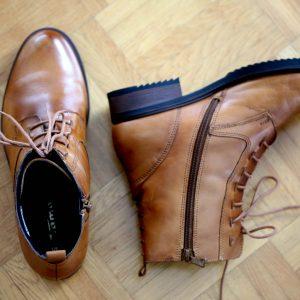 tamaris-boots-braun