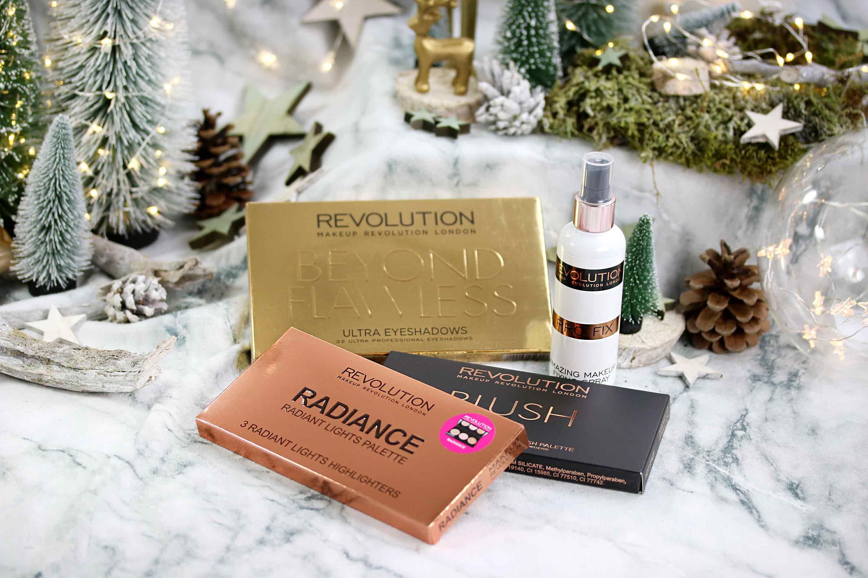 makeup-revolution-set