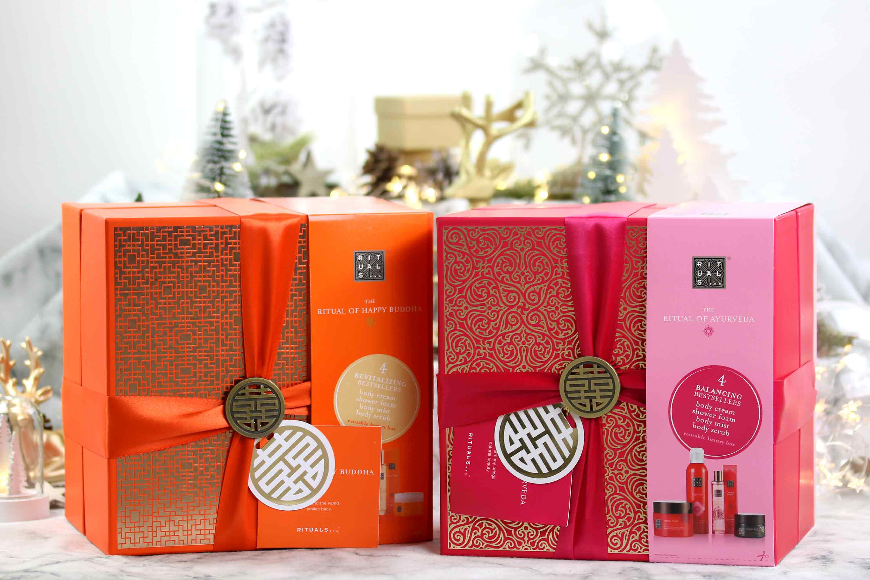 rituals-gift-set