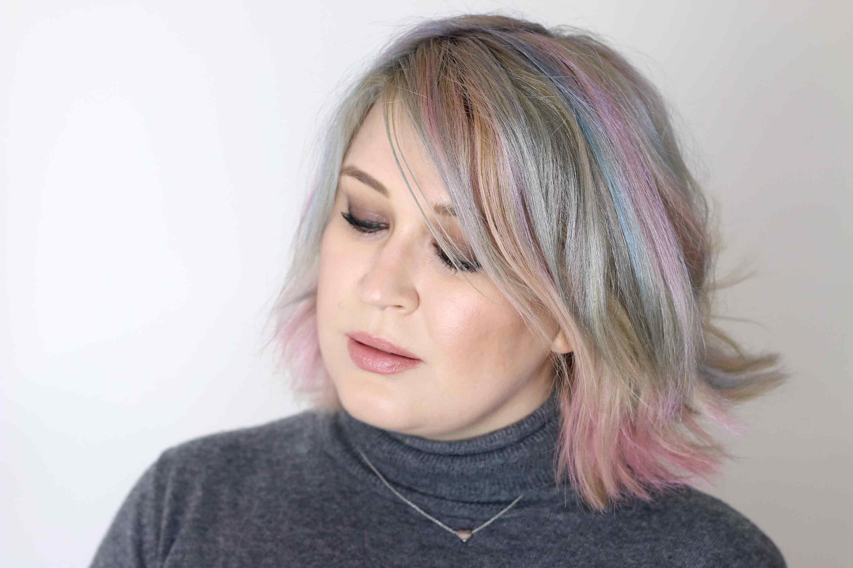 Hair Neu In Der Drogerie Loreal Colorista Innenaussen