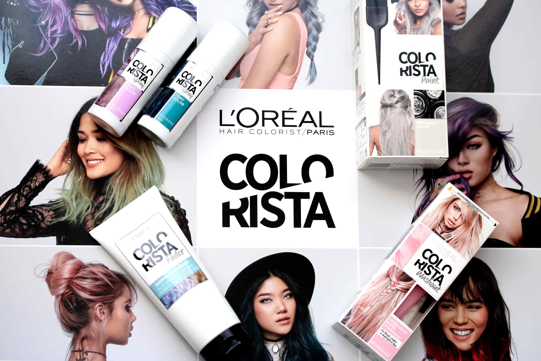 Loreal Colorista