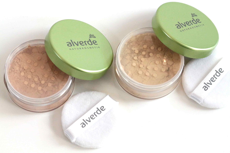 mineral makeup base alverde makeup vidalondon. Black Bedroom Furniture Sets. Home Design Ideas