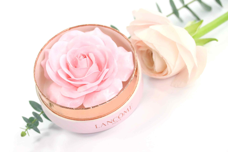 Lancome La Rose Blush Highlighter