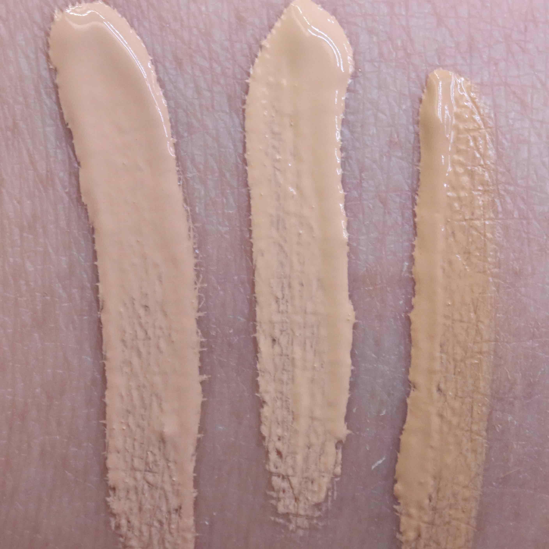 Neu Bei Rossmann Revlon Alle Produkte Preise Swatches Photoready Airbrush Effect Makeup Nude 150 Buff 180 Sand Beige 200 220 Natural 250 Fresh 320 True