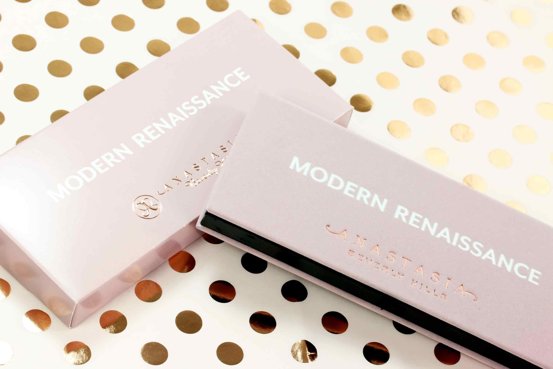 Anastasia Beverly Hills Modern Renaissance