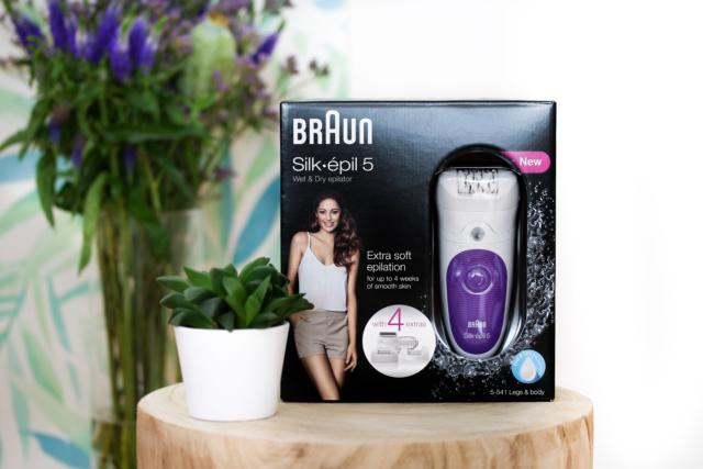 Braun Silk-Epil 5