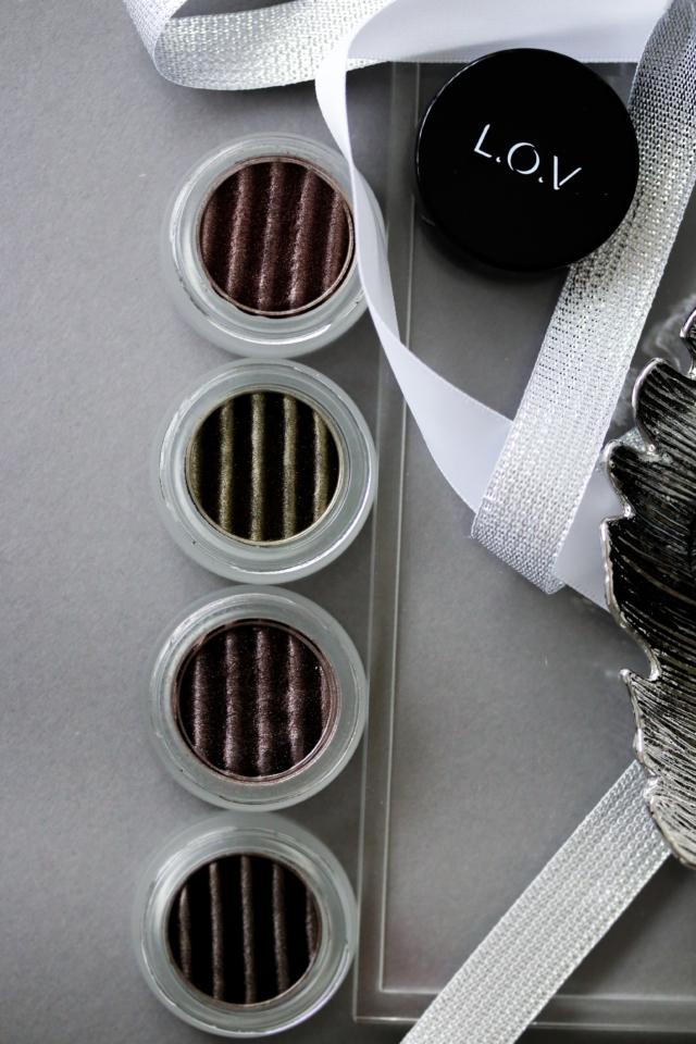 LOV Magnetic Loose Eyeshadow