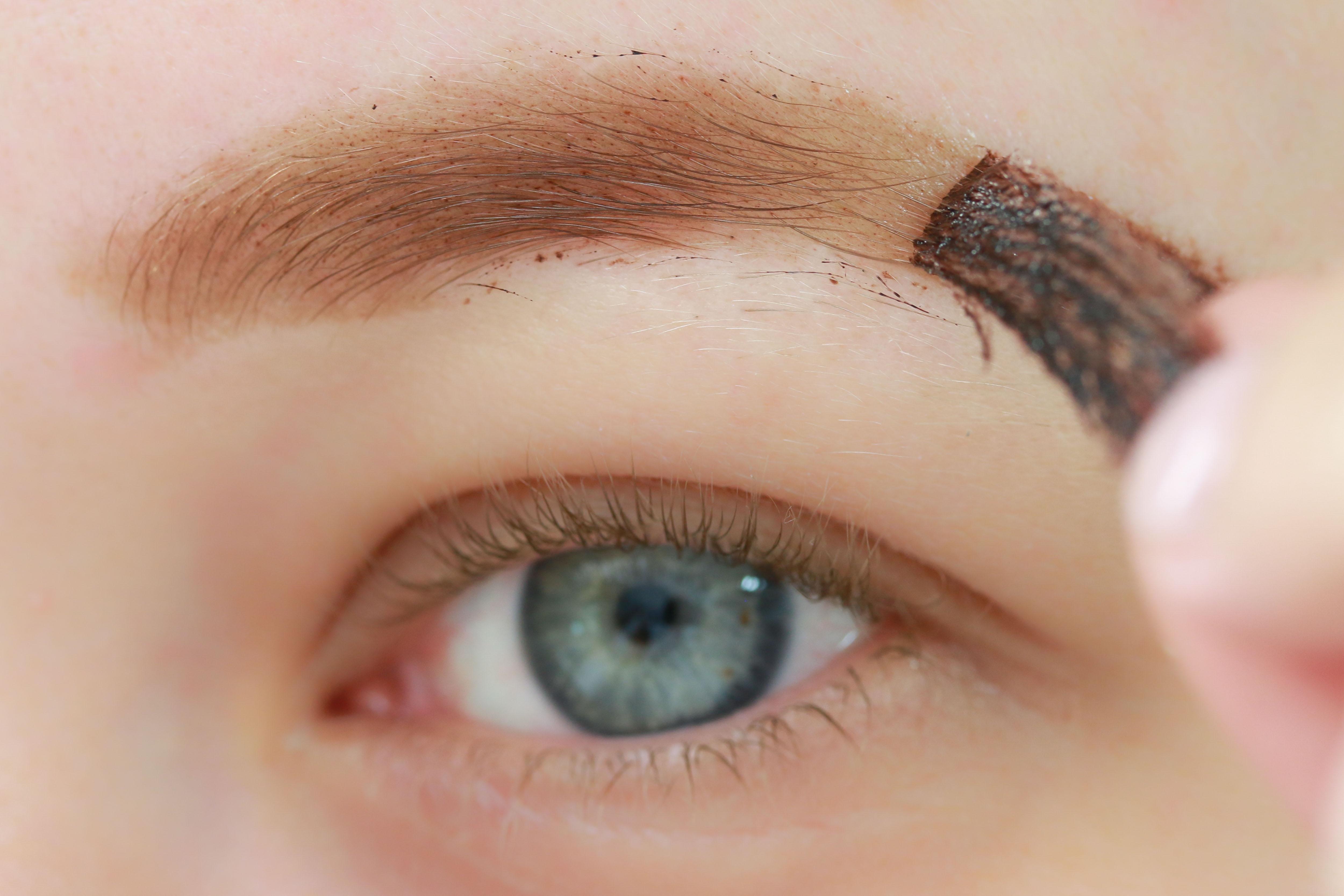Wie funktioniert das maybelline tattoo brow gel innenaussen for Maybeline tattoo brow