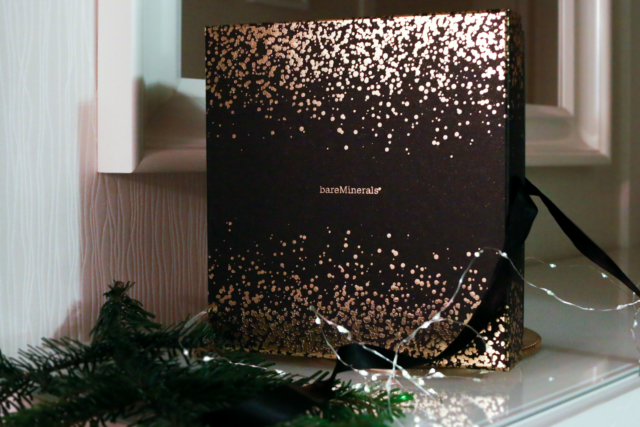 bareMinerals Adventskalender 2017