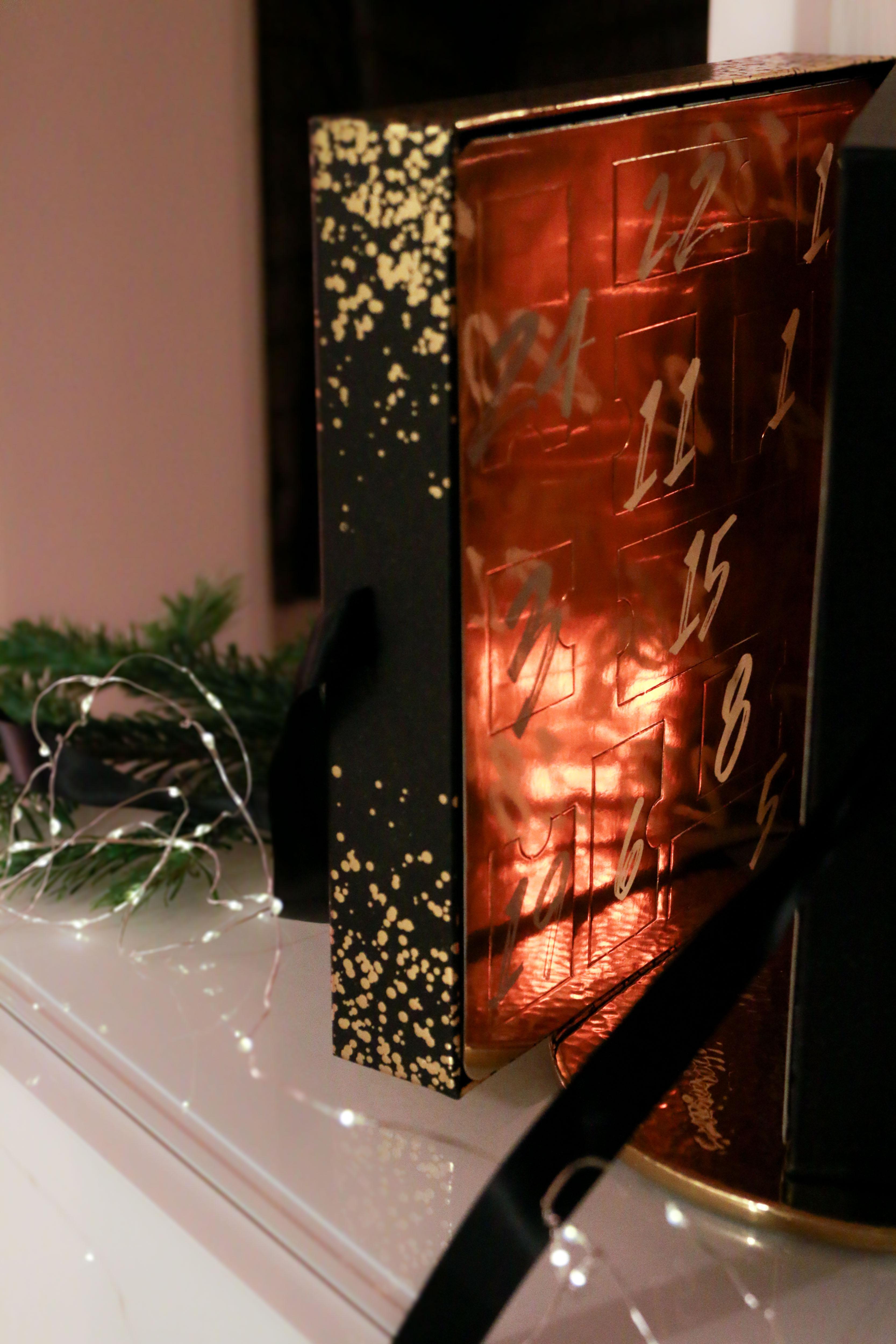 gewinnspiel bareminerals adventskalender 2017 innenaussen. Black Bedroom Furniture Sets. Home Design Ideas