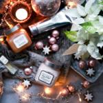 Türchen 1 - Laura Mercier Körperpflegeset mit 4 Produkten