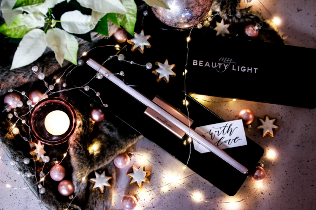 My Beautylight Glamour Edition