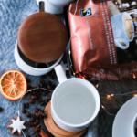 Türchen 3 - Luxus Tchibo Barista Kaffeegenießerpaket