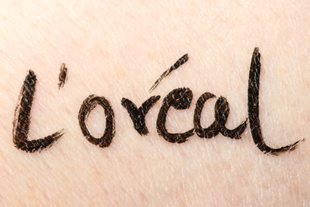 Loreal Tattoo Signature Eyeliner