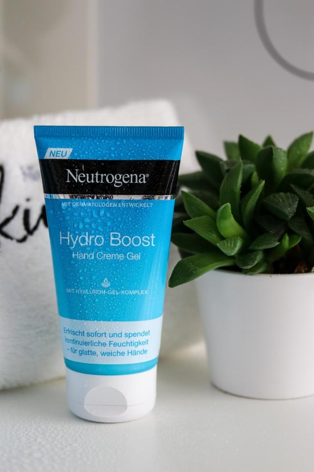 Neutrogena Hydro Boost Körperpflege