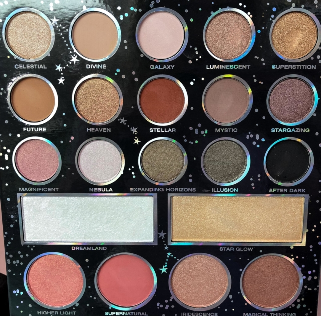 Catrice The Palettes