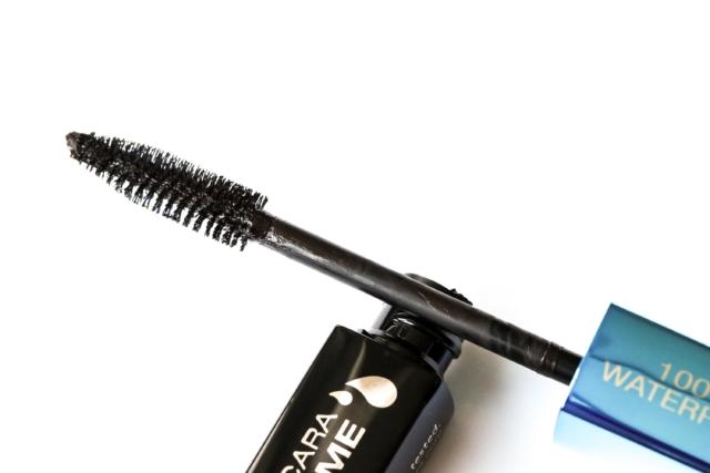 Isadora Build Up Extra Volume Waterproof Mascara Black Brown