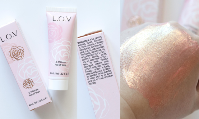 LOV Rose Collection