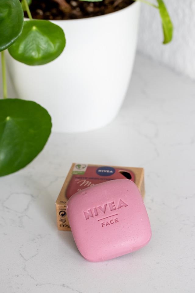 Nivea Magic Bar Make-Up Entferner