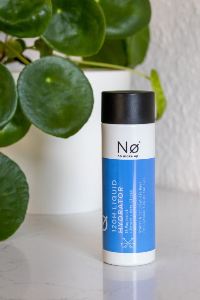 No Fluid 120h Liquid Hydrator