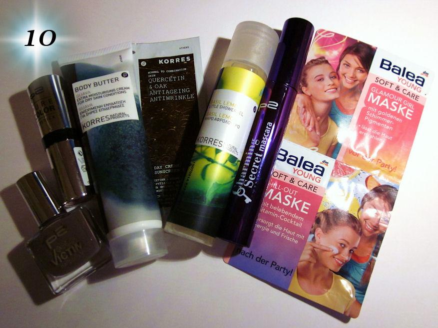 Mik cosmetics coupons