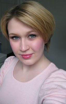 meine haarroutine teil 1 länge coloration innenaussen